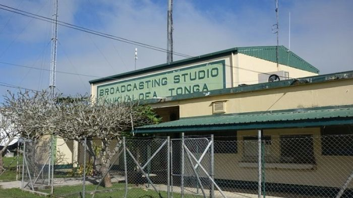 Tonga broadcasting chair Tu'i Uata defends moving journalists